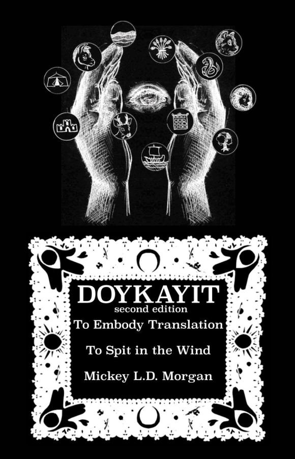 DOYKAYIT second edition cover